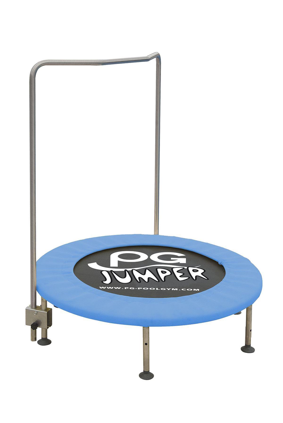 206102 - AQUA PHYSIO JUMPER